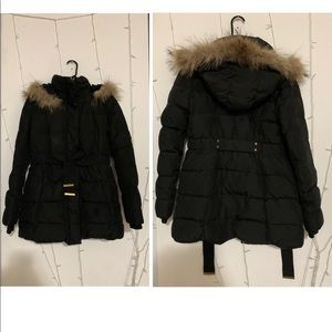 🎀 Mango winter jacket 🎀